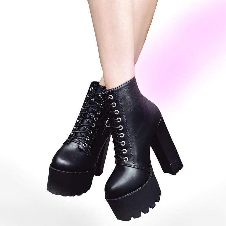 Lady Strike Boots