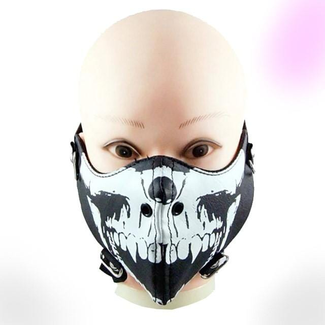 Lawless Collection Mask