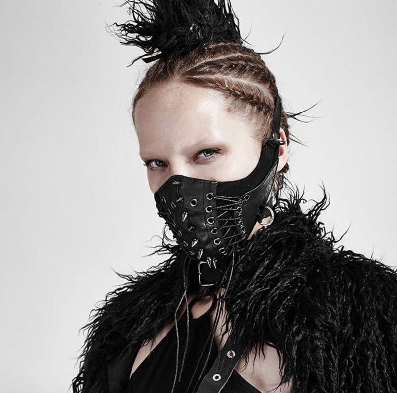 Claustrophobia Fashion Mask
