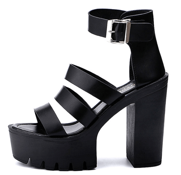 Civarelli Platform Shoes