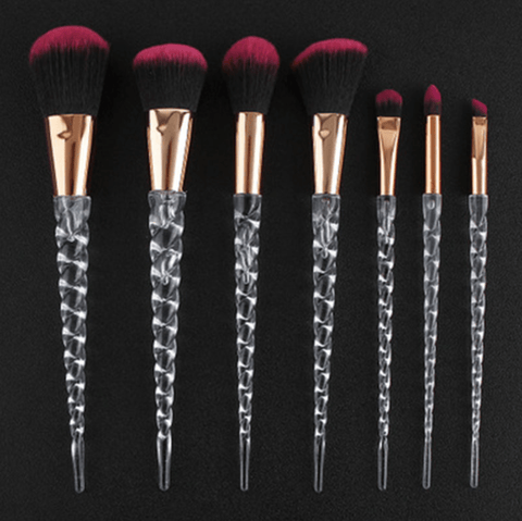 Goety Brushes Set