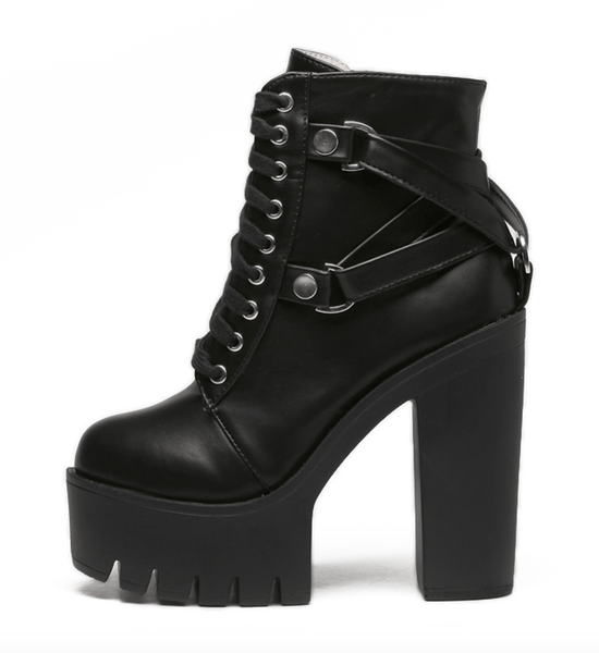 Convergent Boots