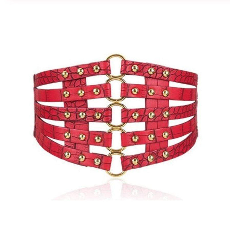 Bloodline Belt