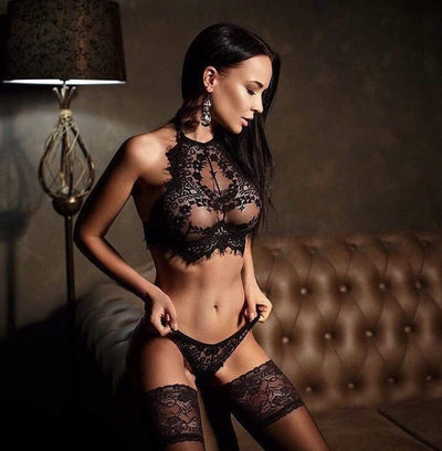 Devil's Plaything Lingerie