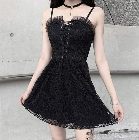 Darklands Dress
