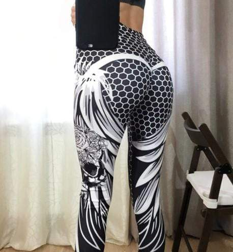 Dark Side Leggings