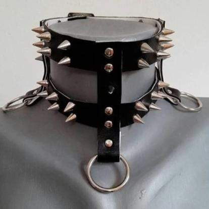 Punk Rock Choker
