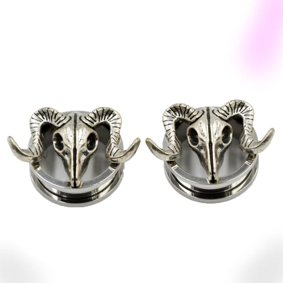 Sheepshead Screw Ear Tunnels