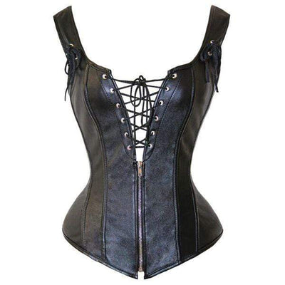 Moonlit Seduction Corset