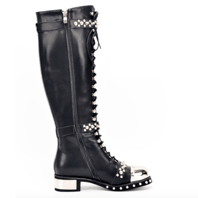GENUINE Kick 'em to the Curb Moto Boots (Long)
