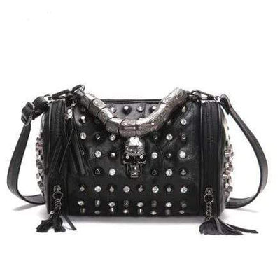 Rebel Punk Handbag