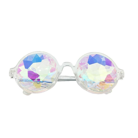 Kaleidoscope Gothic Sunglasses
