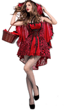 Little Red Riding Hood Costume (Womens)