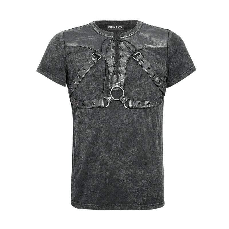 Heavy Rock Metal Gothic Shirt