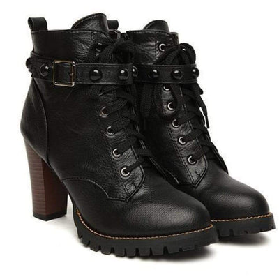 Punk'd Creep Boots (womens)