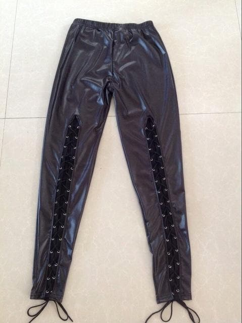 Nancy Gothic leggings