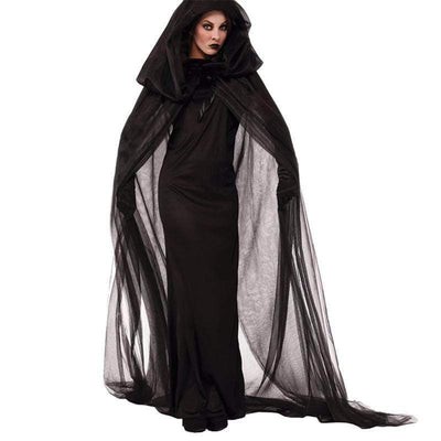 Witch Sorceress Costume