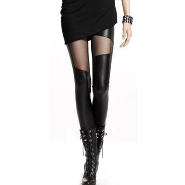 Kicker Gothic Leggings