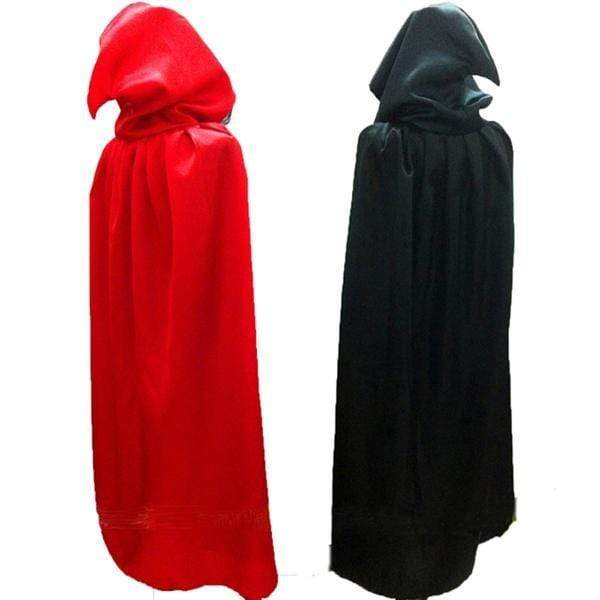 Witch Larp Cape