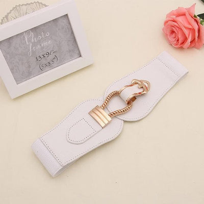 Hook up buckle stylish belts