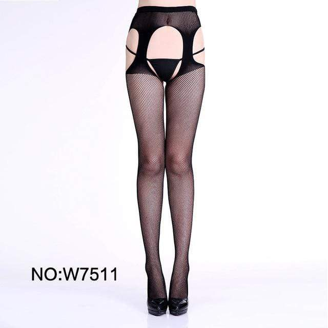 Inception Gothic Tights