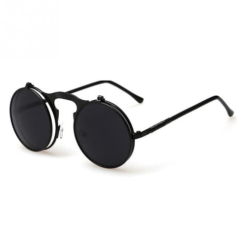 The Excommunicated Steampunk Sunglasses