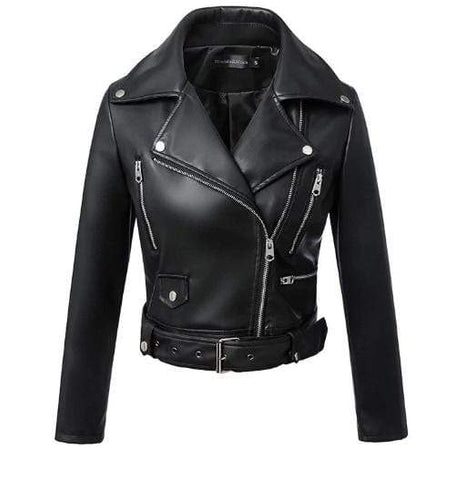 Dominate Gothic Jacket