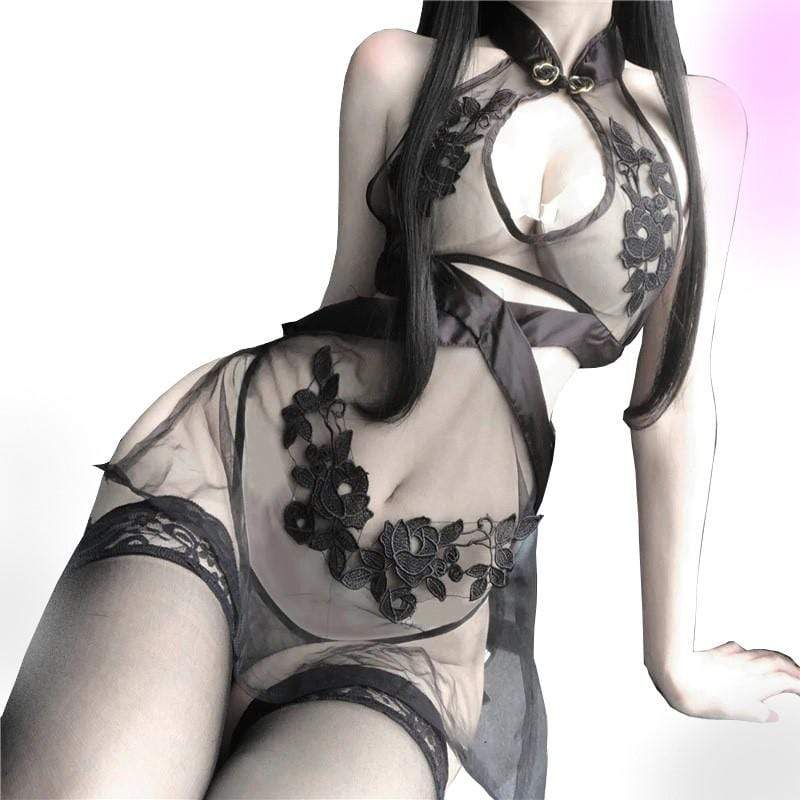 Sweet Tender Love Lingerie