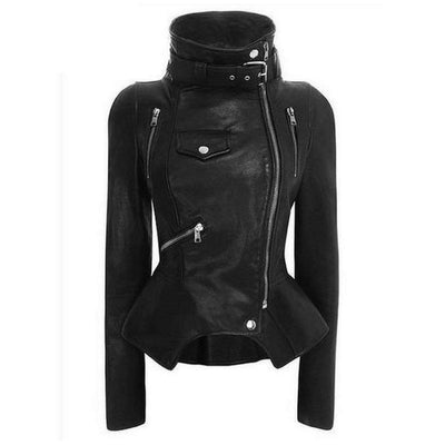 Vampire Slayer Rosetic Gothic Jacket
