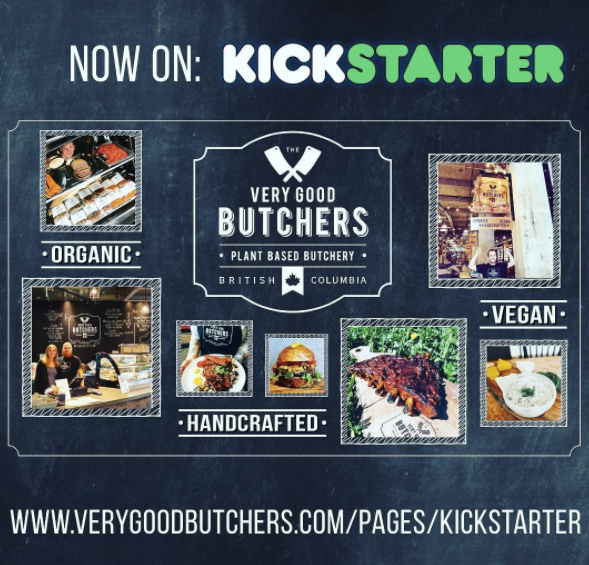 We're Building a Bigger Bean Butchery and Need Your Help!