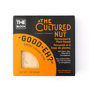 The Cultured Nut's Good-Eh? Cheez