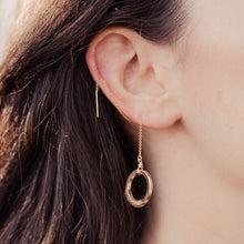 Load image into Gallery viewer, Juliet | Threader Earring