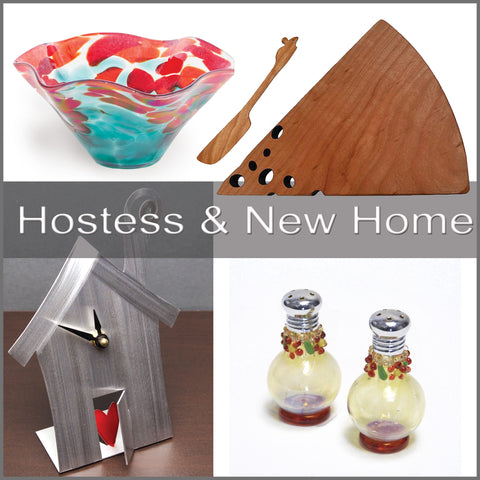 gifts for hostess