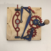 Wood Switch Plate single - © Blue Pomegranate Gallery