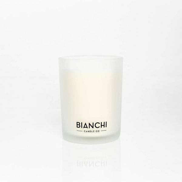 Bianchi Votive Candle 2.5oz - © Blue Pomegranate Gallery