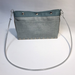 Oxford/Teal Journey Cross Body Handbag by Renee Sonnichsen