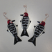 Woodpecker Suncatcher by Heidi Riha - © Blue Pomegranate Gallery