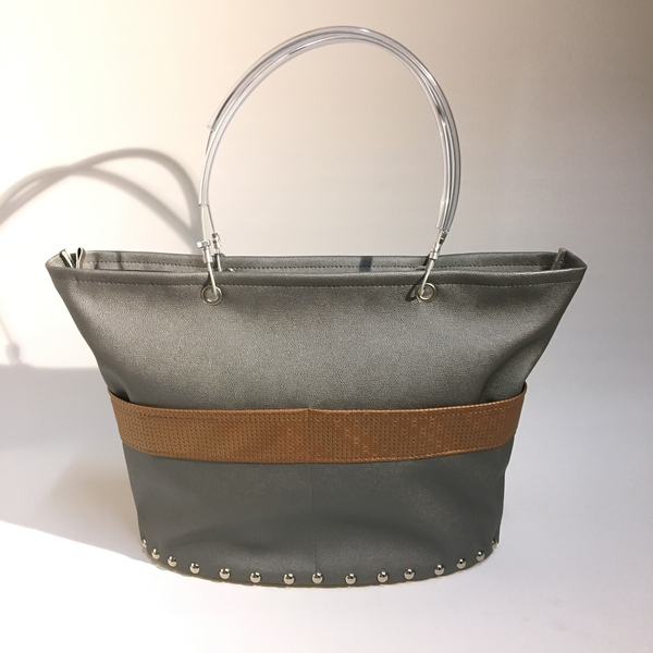 LG Split Flair Tote by Renee Sonnichsen