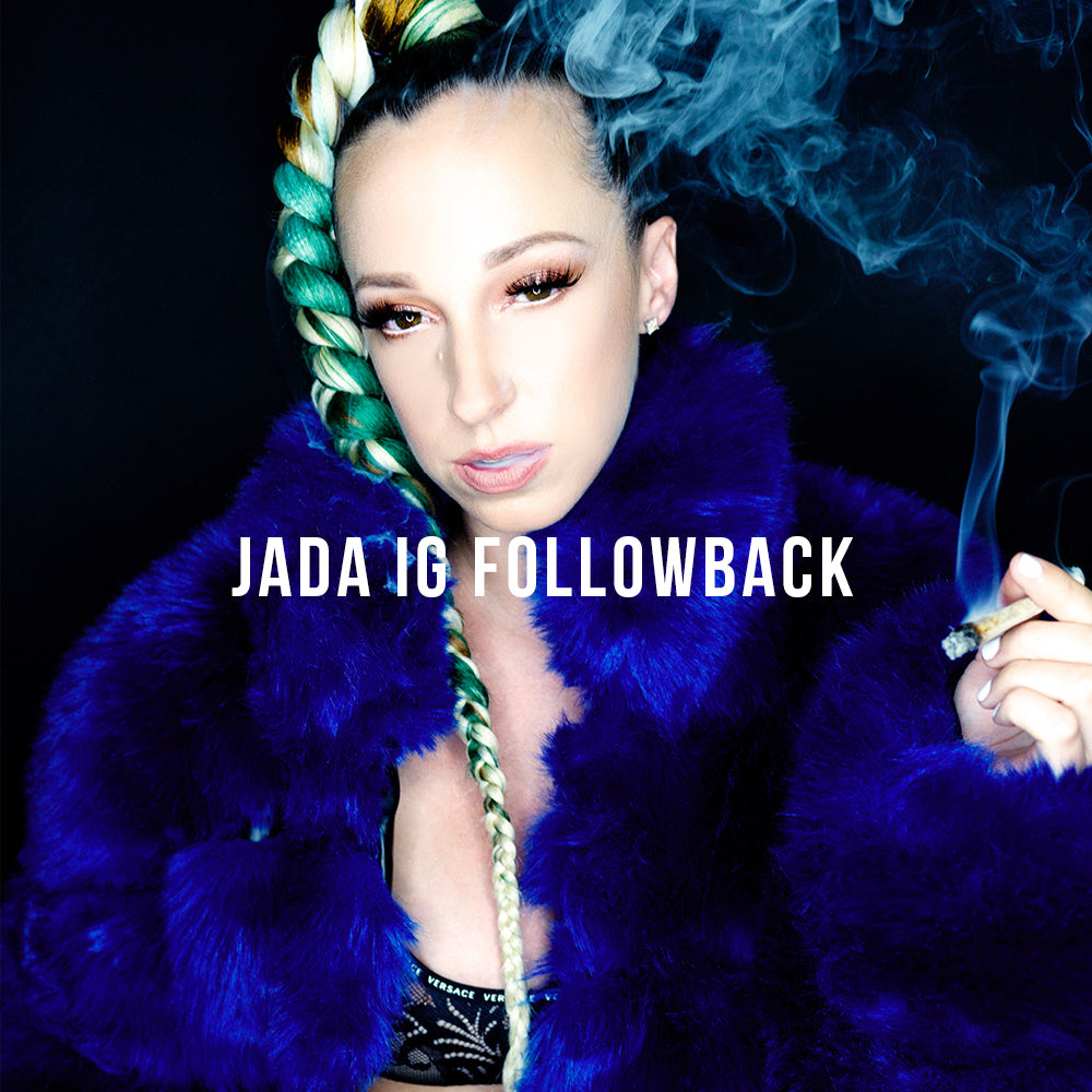 Jada IG Followback