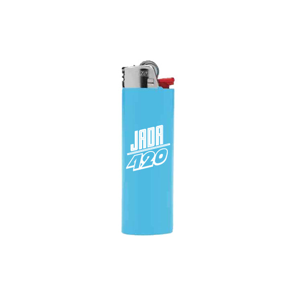 Jada Blue BIC Lighter