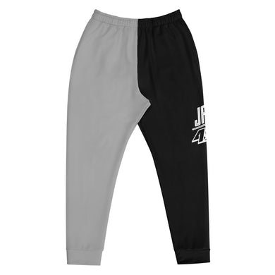 Jada Black & Grey Men's Joggers