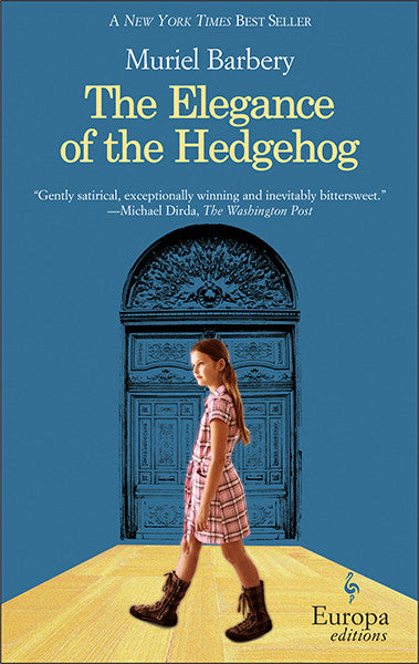 Book spotlight: The Elegance of the Hedgehog