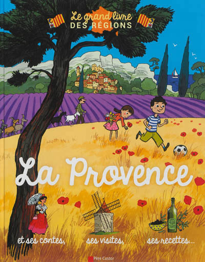 Provence kids bundle (in French)
