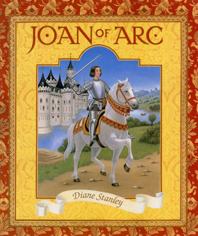 Joan of Arc / Diane Stanley