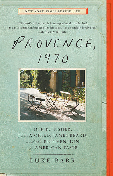 Provence book bundle