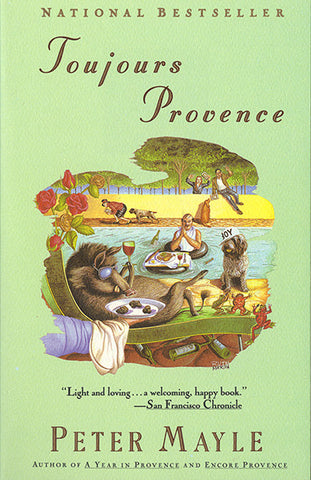 Toujours Provence / Peter Mayle