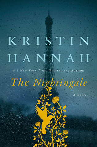 The Nightingale / Kristin Hannah