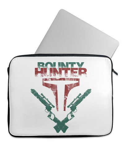 Bounty Hunter Laptop Case