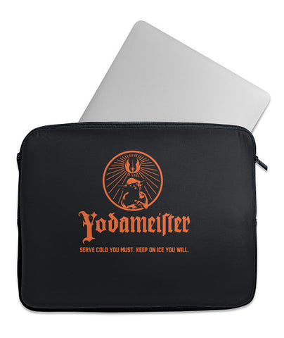 Yodameister Laptop Case