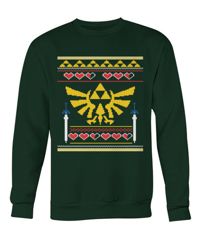 Wingcrest Christmas Sweater